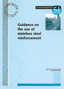 TR51 Guidance on the use of stainless steel reinforcement