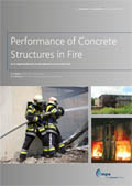 Performance of concrete structures in fire