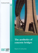 The aesthetics of concrete bridges