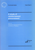 A study of reinforcement procurement