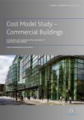 Cost model study - commercial buildings