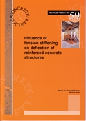 TR59 Influence of tension stiffening on deflection of reinforced concrete structures