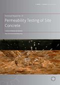 TR31 Permeability testing of site concrete