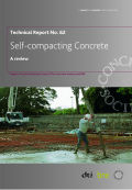 TR62 Self-compacting concrete<BR>- a review